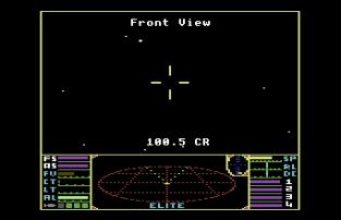 Elite C64 64