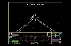 Elite C64 70