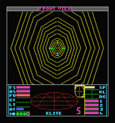 Elite MSX 10
