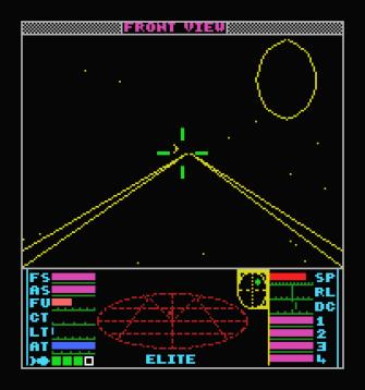 Elite MSX 15