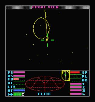 Elite MSX 16