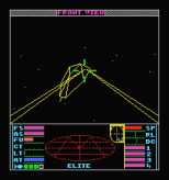 Elite MSX 19