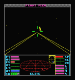 Elite MSX 21