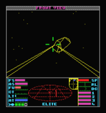Elite MSX 22