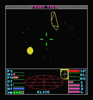 Elite MSX 24