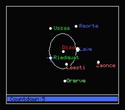 Elite MSX 25