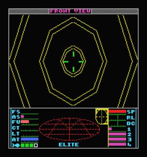 Elite MSX 27