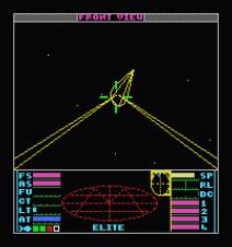 Elite MSX 31