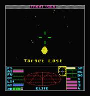 Elite MSX 32