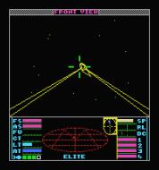 Elite MSX 35