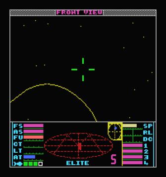 Elite MSX 46