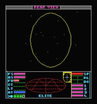 Elite MSX 60