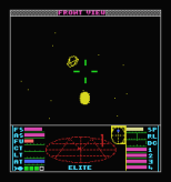 Elite MSX 61