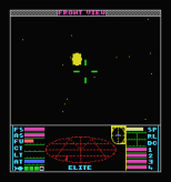 Elite MSX 64