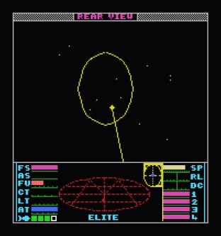 Elite MSX 65