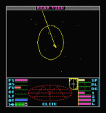 Elite MSX 66