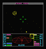 Elite MSX 67