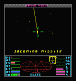Elite MSX 68