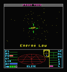 Elite MSX 69