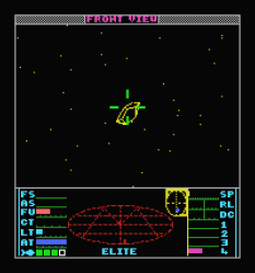 Elite MSX 70