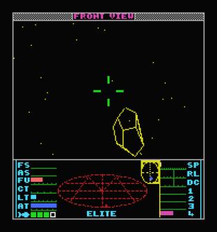 Elite MSX 71