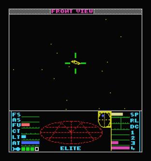 Elite MSX 76