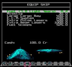 Elite NES 54