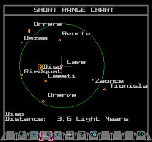 Elite NES 64