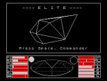 Elite ZX Spectrum 05