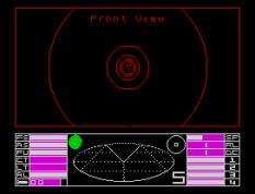 Elite ZX Spectrum 11