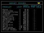 Elite ZX Spectrum 14