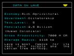 Elite ZX Spectrum 19