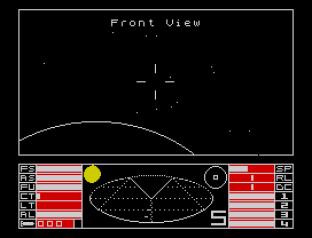 Elite ZX Spectrum 20
