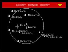 Elite ZX Spectrum 21