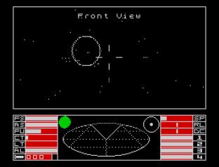 Elite ZX Spectrum 23