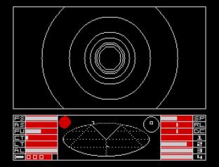 Elite ZX Spectrum 31