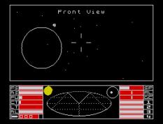 Elite ZX Spectrum 32
