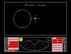 Elite ZX Spectrum 33