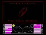 Elite ZX Spectrum 40
