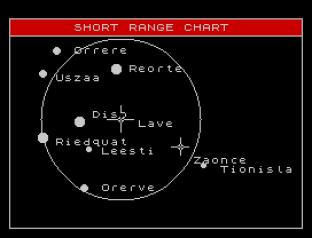 Elite ZX Spectrum 42