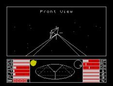 Elite ZX Spectrum 44