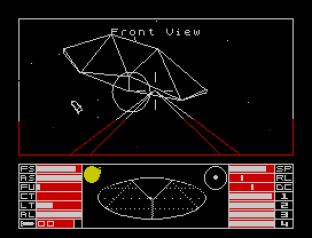 Elite ZX Spectrum 53