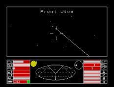 Elite ZX Spectrum 54