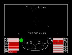 Elite ZX Spectrum 55