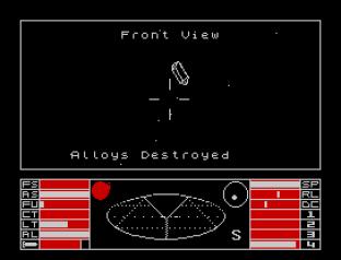 Elite ZX Spectrum 56