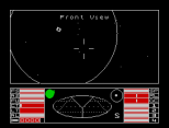 Elite ZX Spectrum 60
