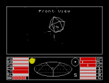Elite ZX Spectrum 61
