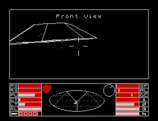 Elite ZX Spectrum 67