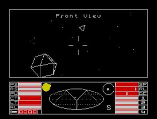Elite ZX Spectrum 75