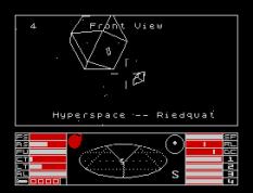 Elite ZX Spectrum 77